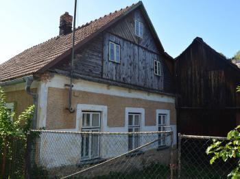 Prodej chaty / chalupy 250 m², Chmelík
