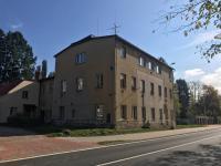 Prodej bytu 3+1 v osobním vlastnictví 75 m², Vrchlabí