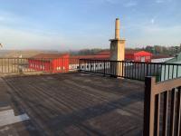 Prodej zemědělského objektu 1005 m², Vyškov