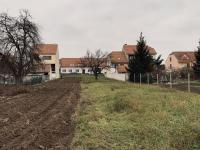 Prodej pozemku 985 m², Prštice