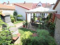 Prodej bytu 4+1 v osobním vlastnictví 181 m², Brno