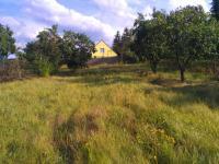 Prodej pozemku 2542 m², Rozstání