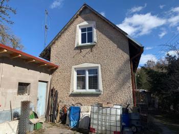 Prodej domu v osobním vlastnictví 120 m², Lánov