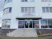 Pronájem komerčního objektu 1863 m², Vyškov