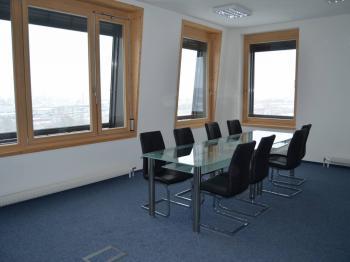 Pronájem kancelářských prostor 68 m², Brno