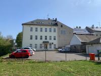 Prodej komerčního objektu 1500 m², Turnov