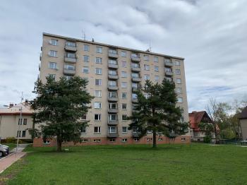 Prodej bytu 2+kk v osobním vlastnictví 56 m², Chvaleč