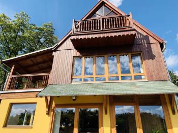 Prodej chaty / chalupy 140 m², Moravany