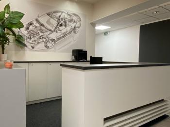 Prodej komerčního prostoru (kanceláře) v osobním vlastnictví, 647 m2, Brno