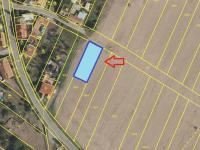 Prodej pozemku 620 m², Veverské Knínice
