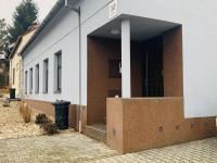 Prodej obchodních prostor 250 m², Brno