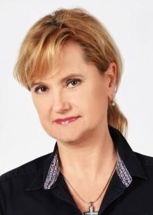 Mgr. Barbora Pečenková