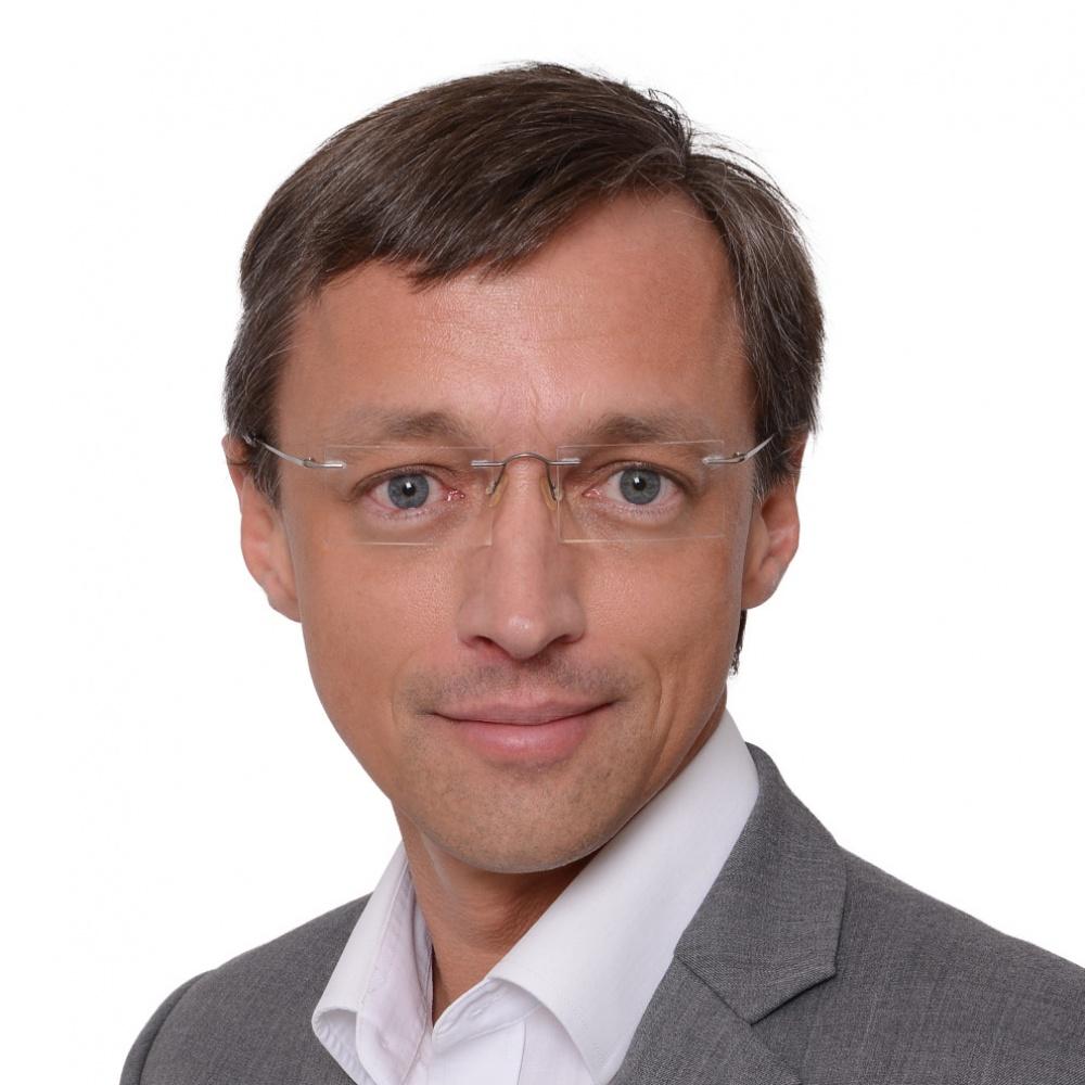 Rudolf Dreithaler