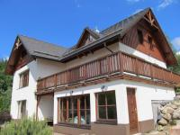 Prodej domu 350 m², Albrechtice v Jizerských horách