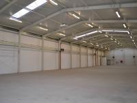 Prodej skladovacích prostor 5161 m², Úmyslovice