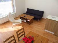 Prodej bytu 2+kk v osobním vlastnictví 46 m², Praha 5 - Velká Chuchle