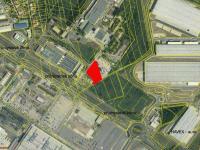 Prodej pozemku 3978 m², Kosmonosy