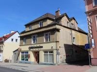 Prodej nájemního domu 360 m², Karlovy Vary