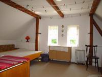 Prodej domu v osobním vlastnictví 365 m², Dětenice