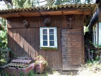 dřevník (Prodej chaty / chalupy 100 m², Holenice)