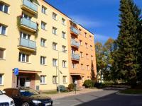 Prodej bytu 3+1 v osobním vlastnictví 63 m², Turnov
