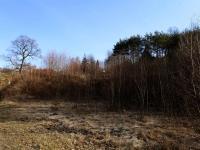 Prodej pozemku 1850 m², Pertoltice