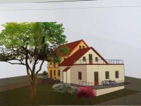 Prodej domu v osobním vlastnictví 380 m², Velemín