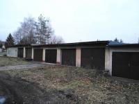Prodej garáže 18 m², Mladá Boleslav