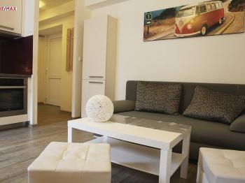 Prodej bytu 2+kk v osobním vlastnictví 71 m², Jablonné v Podještědí