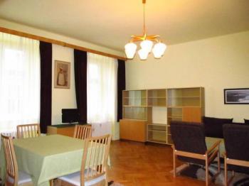 Prodej bytu 3+1 v osobním vlastnictví 77 m², Praha 6 - Dejvice