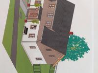 Prodej domu v osobním vlastnictví 90 m², Noviny pod Ralskem