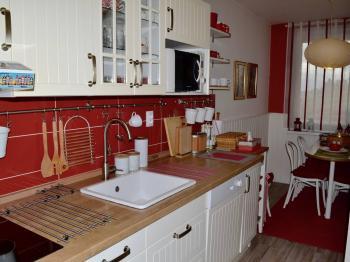 Prodej bytu 3+1 v osobním vlastnictví 74 m², Praha 5 - Stodůlky