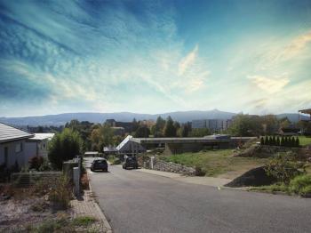 Prodej pozemku 805 m², Liberec
