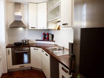 Prodej bytu 3+kk v osobním vlastnictví 90 m², Liberec