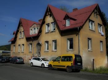 na prodej, Liberec (Machnín)