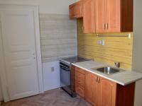 Kuchyňská linka - Pronájem bytu 3+1 v osobním vlastnictví 93 m², Praha 1 - Nové Město