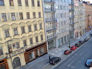 Pronájem bytu 2+kk v osobním vlastnictví 45 m², Praha 1 - Malá Strana