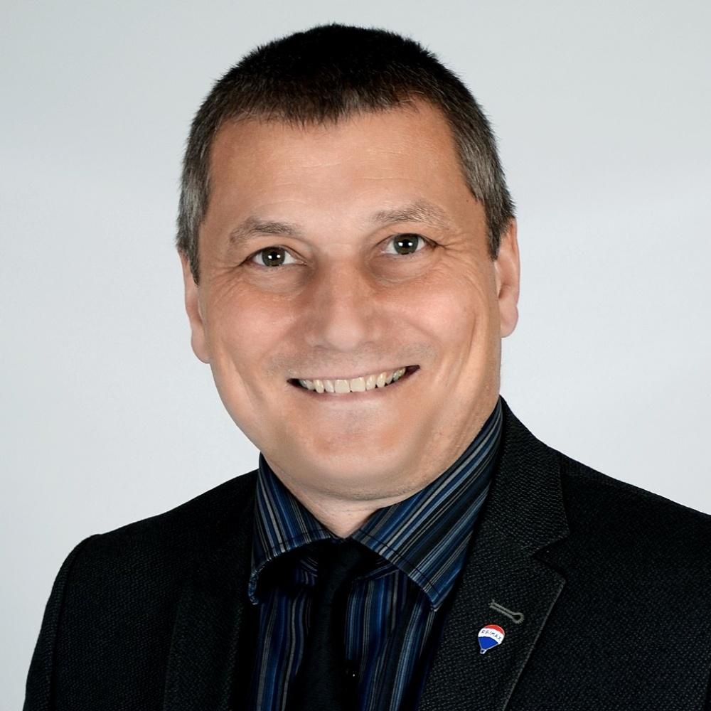 Ing. Václav Zeman