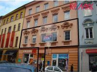 Pronájem komerčního objektu 120 m², Ústí nad Labem