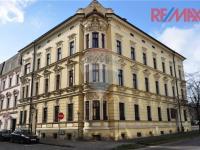 Pronájem kancelářských prostor 53 m², Litoměřice