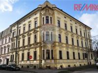 Pronájem kancelářských prostor 24 m², Litoměřice