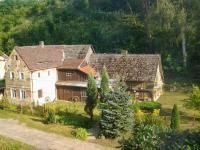 Prodej chaty / chalupy 130 m², Úštěk