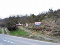 Prodej pozemku 3921 m², Křešice