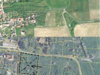 Prodej pozemku 2666 m², Žitenice