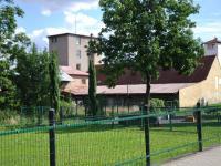Prodej komerčního objektu 5278 m², Třebenice