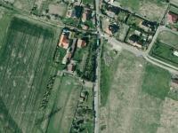 Prodej pozemku 1447 m², Litoměřice