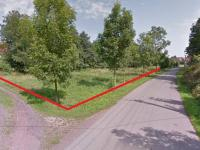Prodej pozemku 2729 m², Křinice