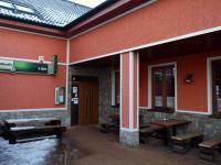 Pronájem komerčního objektu 198 m², Lišnice
