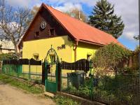 Prodej domu v osobním vlastnictví 76 m², Křešice