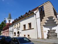 Pronájem kancelářských prostor 82 m², Litoměřice